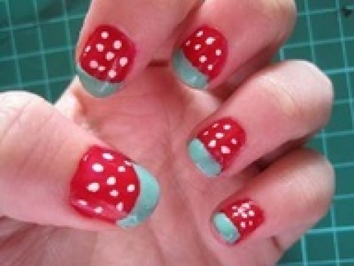 Best nail designs ever ! | The Aero Scout