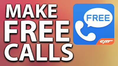 Make Unlimited Free Calls All Over The World