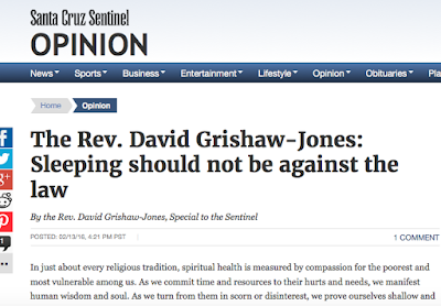 http://www.santacruzsentinel.com/opinion/20160213/the-rev-david-grishaw-jones-sleeping-should-not-be-against-the-law