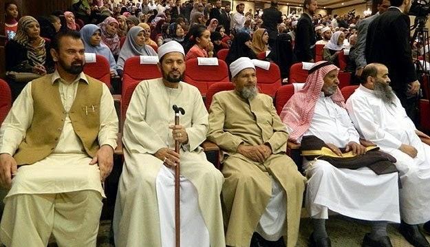 converted muslim scholars meet