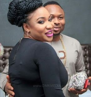 tonto dikeh marriage crash cause