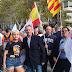 """Anglada: """"Tenemos el derecho de expresar que nos sentimos tan catalanes como españoles"""""""