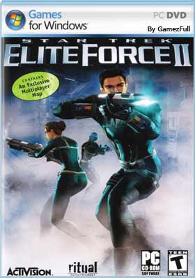 Star Trek Elite Force II PC [Full] Español [MEGA]