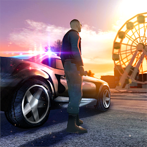 Chicago City Police Story 3D Full Mod APK