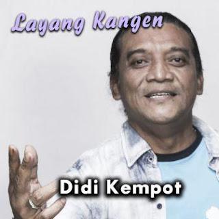 Didi Kempot Layang Kangen