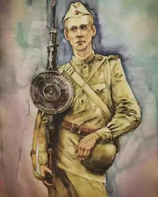 Captain Sentry, gentlemen of great courage, good understanding and invincible modesty.