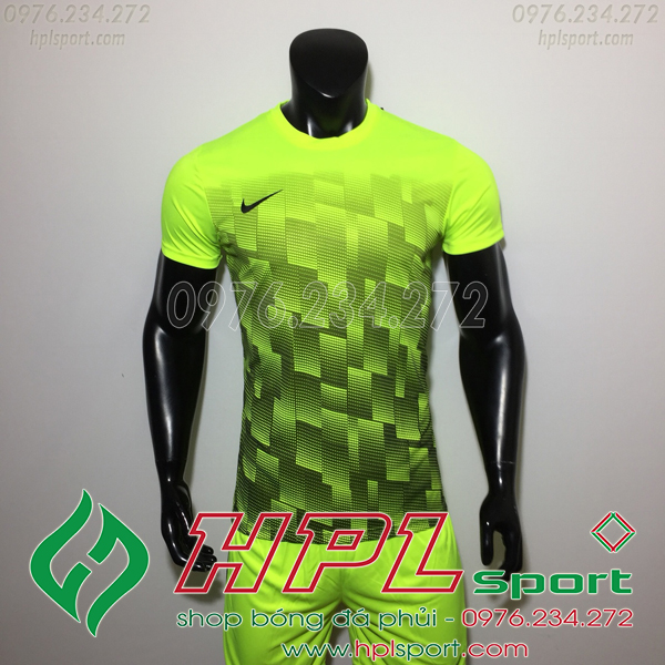 Nike GA Xanh Chuối