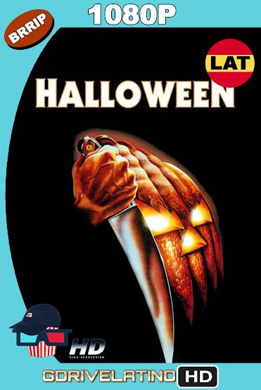 Halloween (1978) BRRip 1080p Latino-Ingles MKV