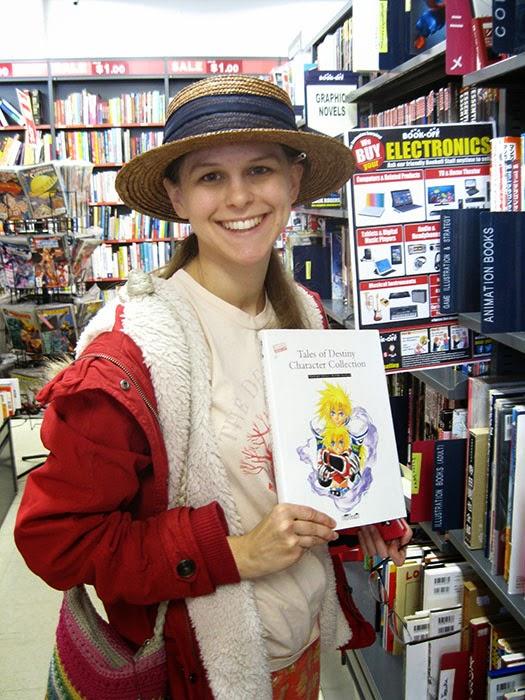 Book Off & Book Off Bazaar, Japan.