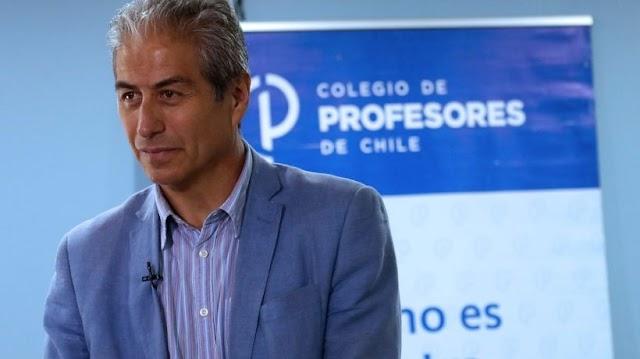 Colegio de Profesores en el Bío Bío rechaza regreso paulatino a clases programado para mayo
