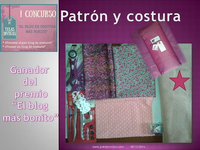 http://www.patronycostura.com/2016/11/concurso-de-telas-divinas.html