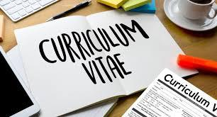 How To Write an Excellent Curriculum Vitae (CV)