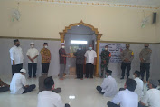Peresmian Masjid An-Nur Berlangsung Lancar, Ini Pesan Camat Karangdowo