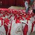 Pemkab Jayawijaya Terima 5.000 Paket Bantuan Presiden Untuk Pengungsi