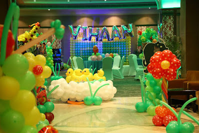 Best Birthday Party Planners in Karnal