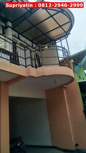 Rumah Di Jual Di Kota Magelang, Lengkap Siap Huni, Lokasi Strategis, Supri 0812-2946-2999
