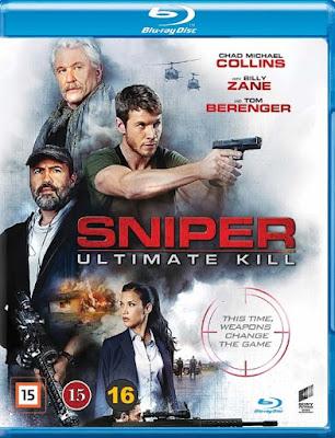Sniper Ultimate Kill 2017 Daul Audio BRRip 1080p HEVC x265