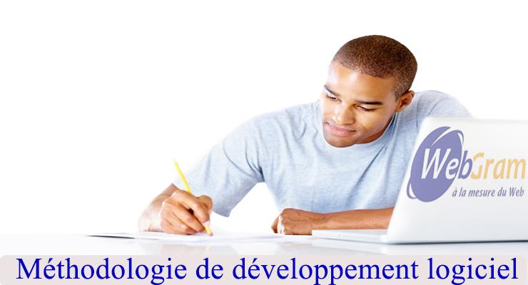 WEBGRAM, entreprise informatique basée à Dakar-Sénégal, leader en Afrique, ingénierie logicielle, développement de logiciels, systèmes informatiques, systèmes d'informations, développement d'applications web et mobile, La méthodologie de développement logiciel