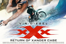 Sinopsis Film xXx: Return of Xander Cage yang Tayang di Trans TV hari ini