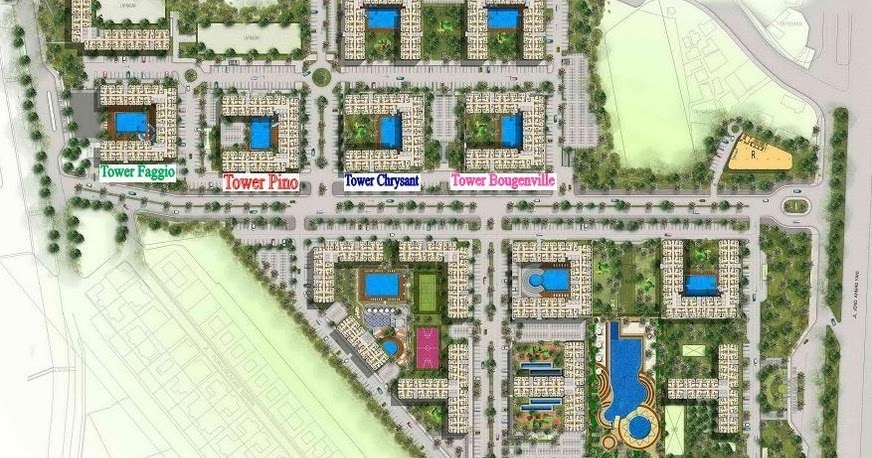 Green Pramuka Developer Targets Jakartans With Rp 4 5t Project