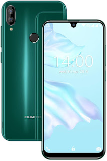 buy oukitel c16-android-mobile-smartphones-online-offer price $89 latest mobile offers online