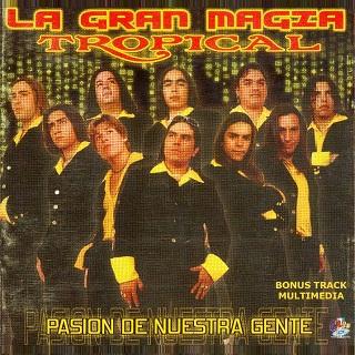 PASIÓN DE NUESTRA GENTE 2000