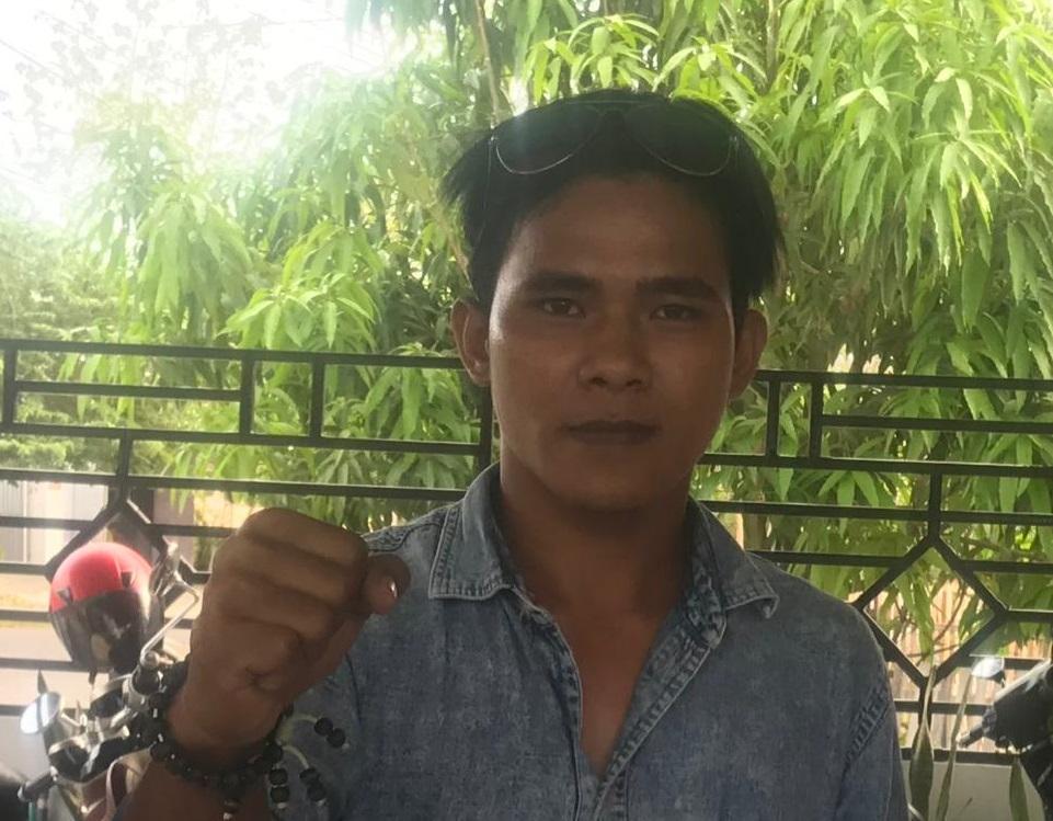 Giliran GMPP Pasilambena Kritisi Bawaslu Kepulauan Selayar
