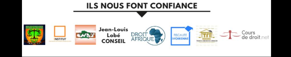 Partenaires-IVOIRE-JURISTE