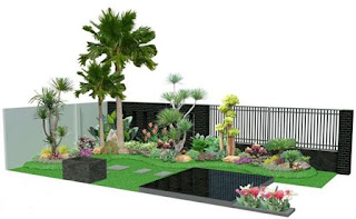 Desain Taman Surabaya - tukngtamansurabaya 71