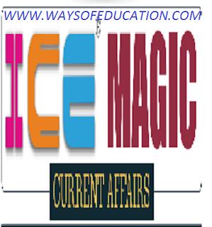 ICE MAGIC 33