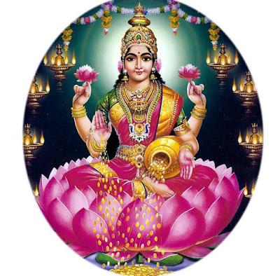Vyapar Vridhi Lakshmi Sadhana