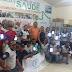 Secretaria Municipal de Saúde da Prata  entrega Tablets para Agentes de Saúde
