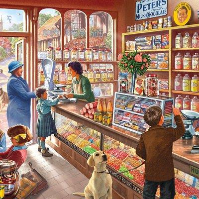рецепт детских конфет