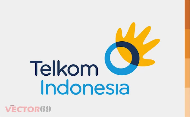 Logo Telkom Indonesia - Download Vector File AI (Adobe Illustrator)