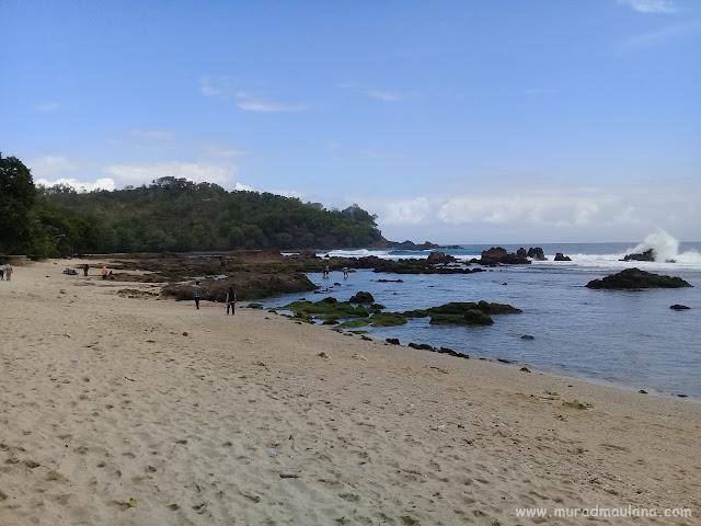 Pasir Putih Wedi Ombo