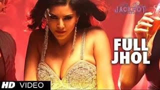 फुल झोल Full Jhol Hindi Lyrics - Jackpot | Mika Singh