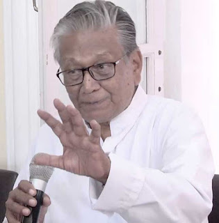 Manoj Das An Incredible Story Teller by Dinabandhu Nayak