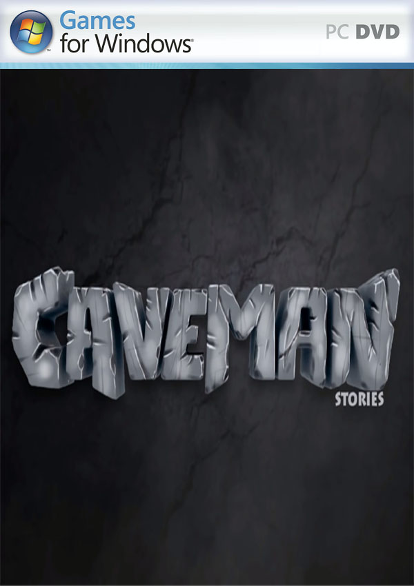 Cavman Stories Cover PC