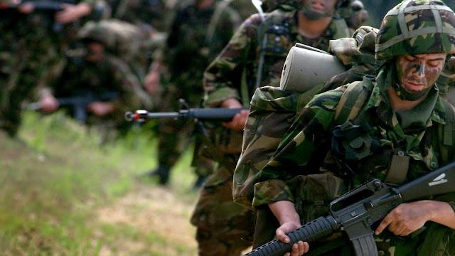 Bedelli Askerlik Fotoğrafı