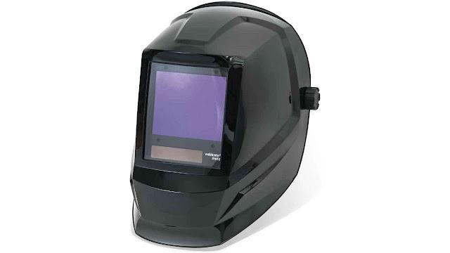 Weldcote Metals Ultraview Plus Welding Helmet