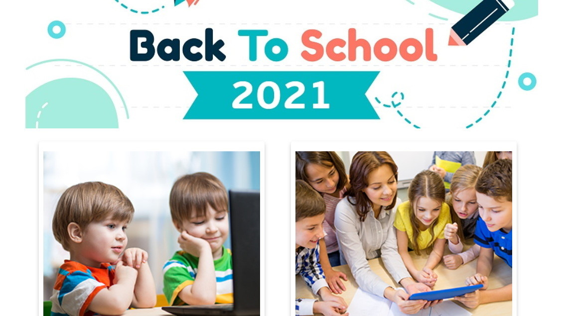 Back to School 2021: Νέο ψηφιακό εκπαιδευτικό υλικό για την ασφαλή χρήση του διαδικτύου