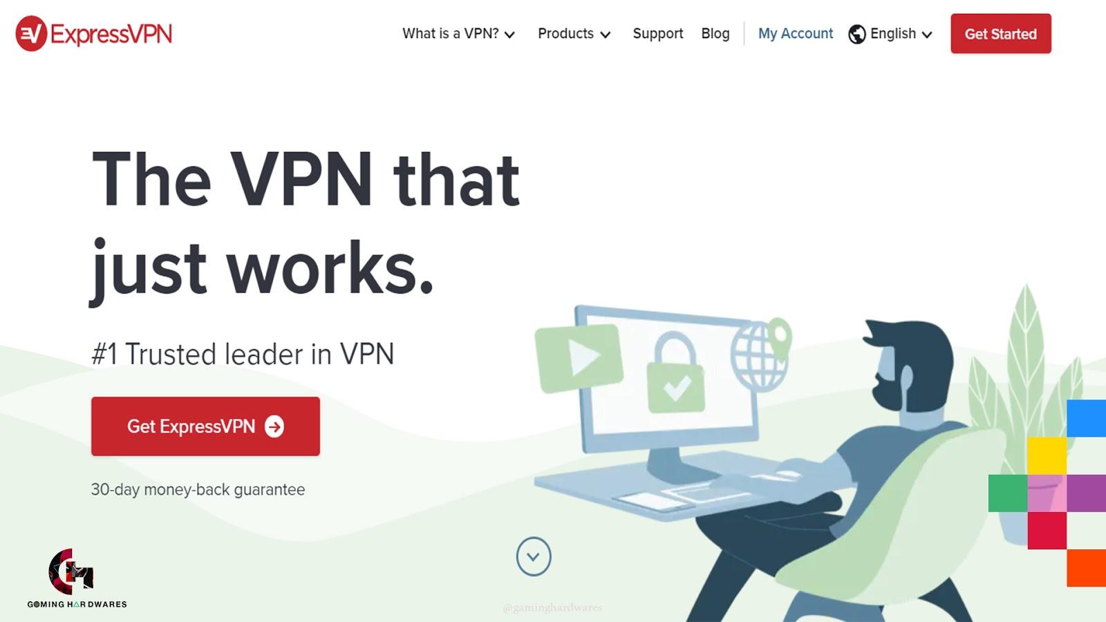 ويب بروكسي لفتح المواقع المحجوبة بدون برامج