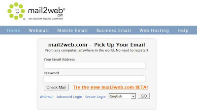 LIST of The Best Websites: Best Free Email Sites