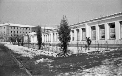 Abuelohara Leganes bn IX 1963