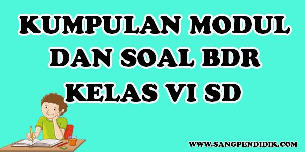 https://www.sangpendidik.com/2020/07/kumpulan-modul-dan-soal-bdr-kelas-vi-sd.html