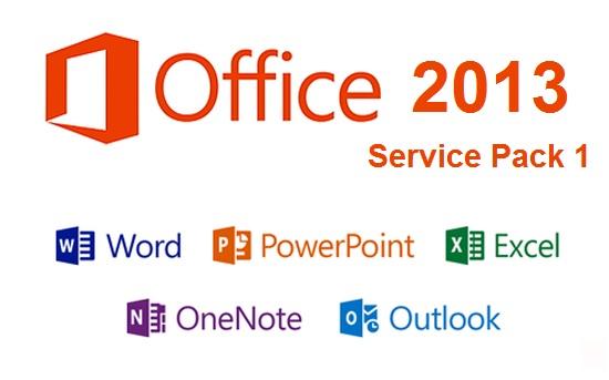 microsoft office 2013 sp1 version