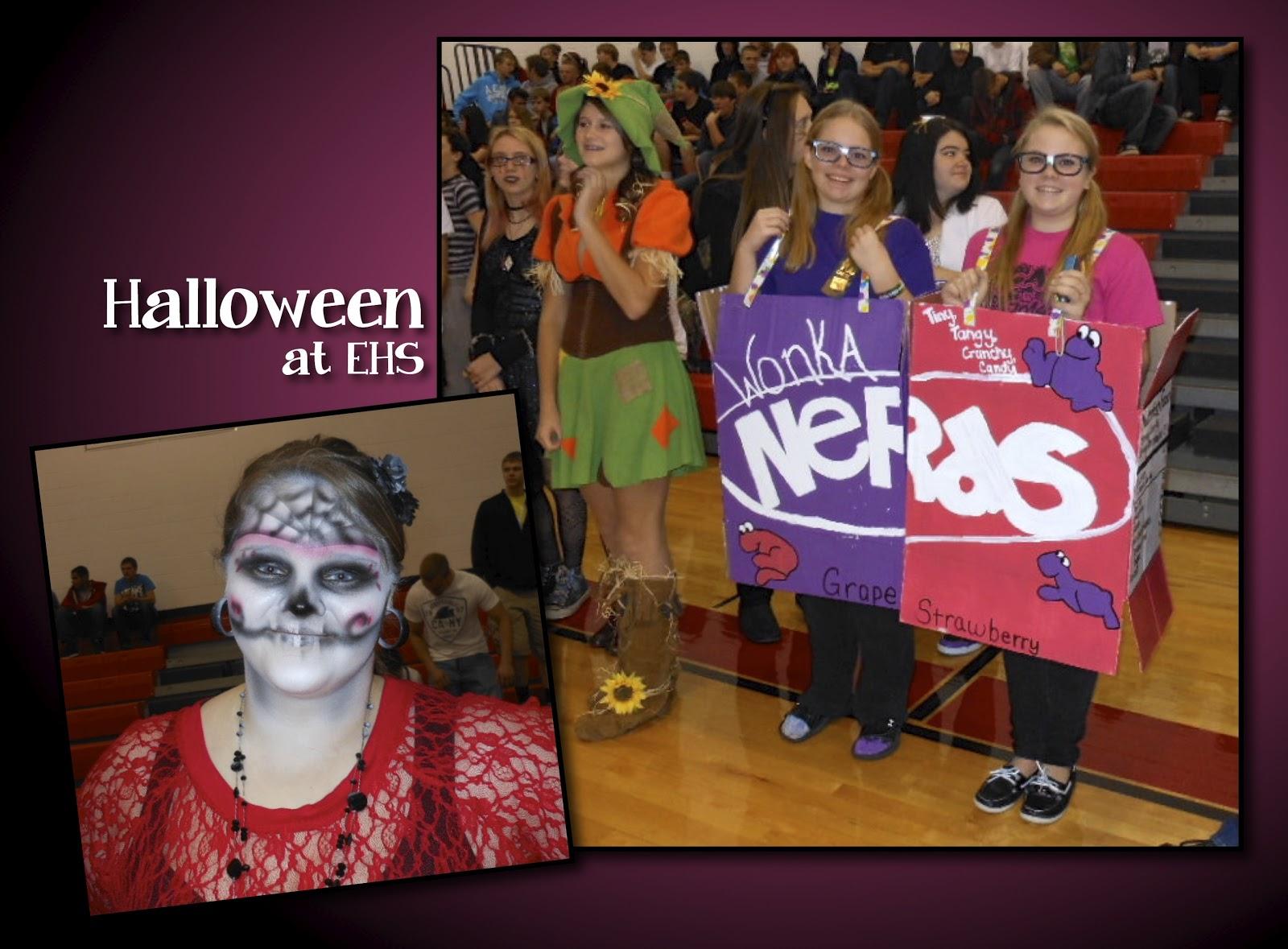 Mrs Orman S Classroom More Halloween Costumes
