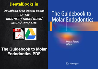 The Guidebook to Molar Endodontics PDF