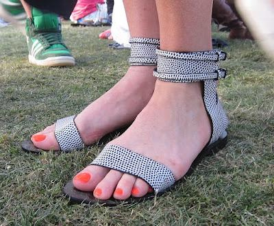 sandalias para fiesta