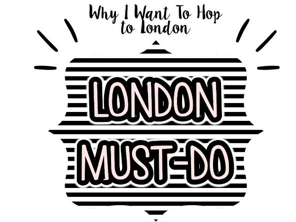 #MyTravelokaEscapade: Why I Want To Hop To London